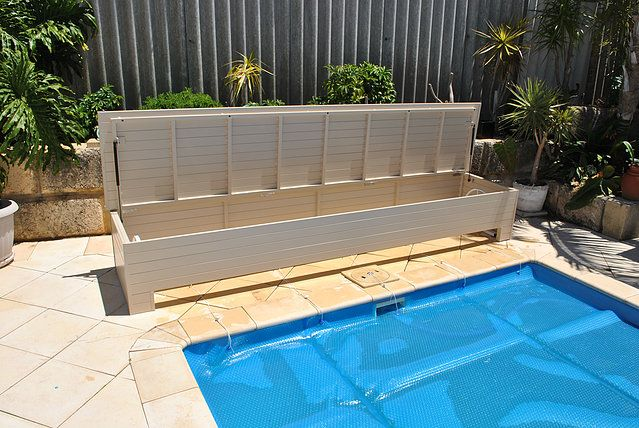 Do You Have An Above Ground Pool Need To Hide Your Pool