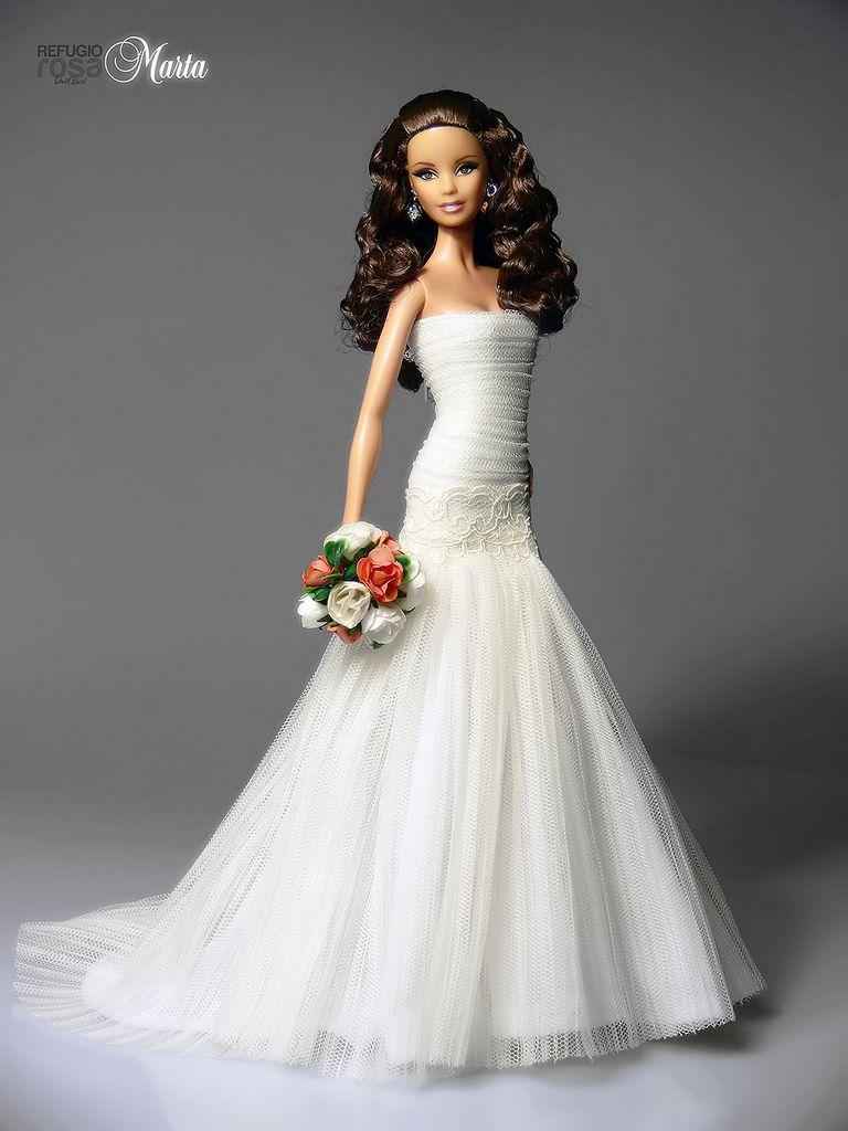 https://flic.kr/p/H8oU7L | Marta. Una novia de verdad (Marta. Real Bride)