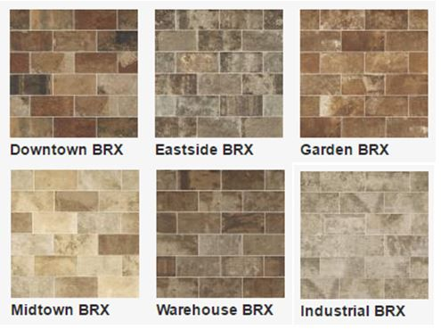 brick look tile marazzi tile brick tiles