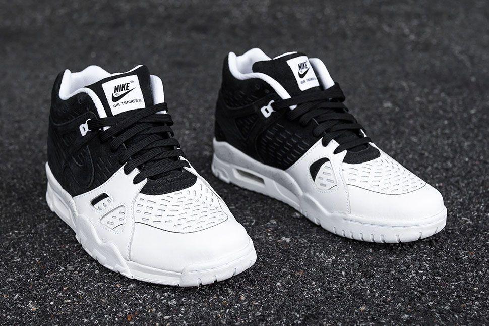 Nike Air Trainer 3 LE