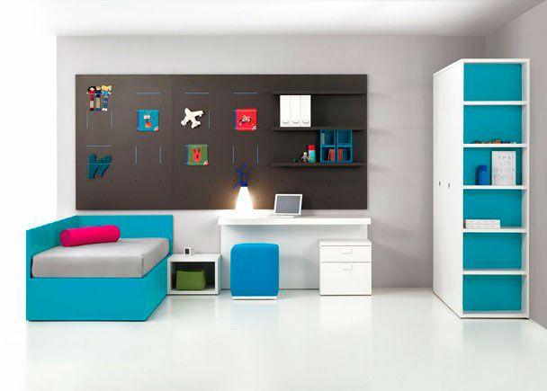 Décoration-chambre-enfant-bébé-ado-1jpg (600×381) Aménagement
