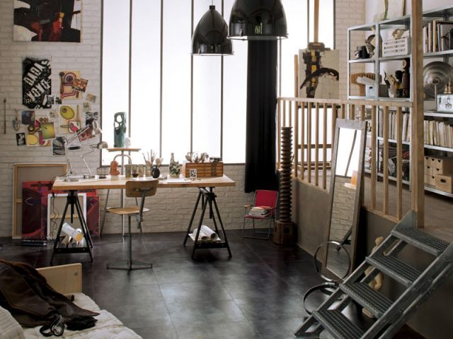 Bureau atelier leroy merlin craft room pinterest room