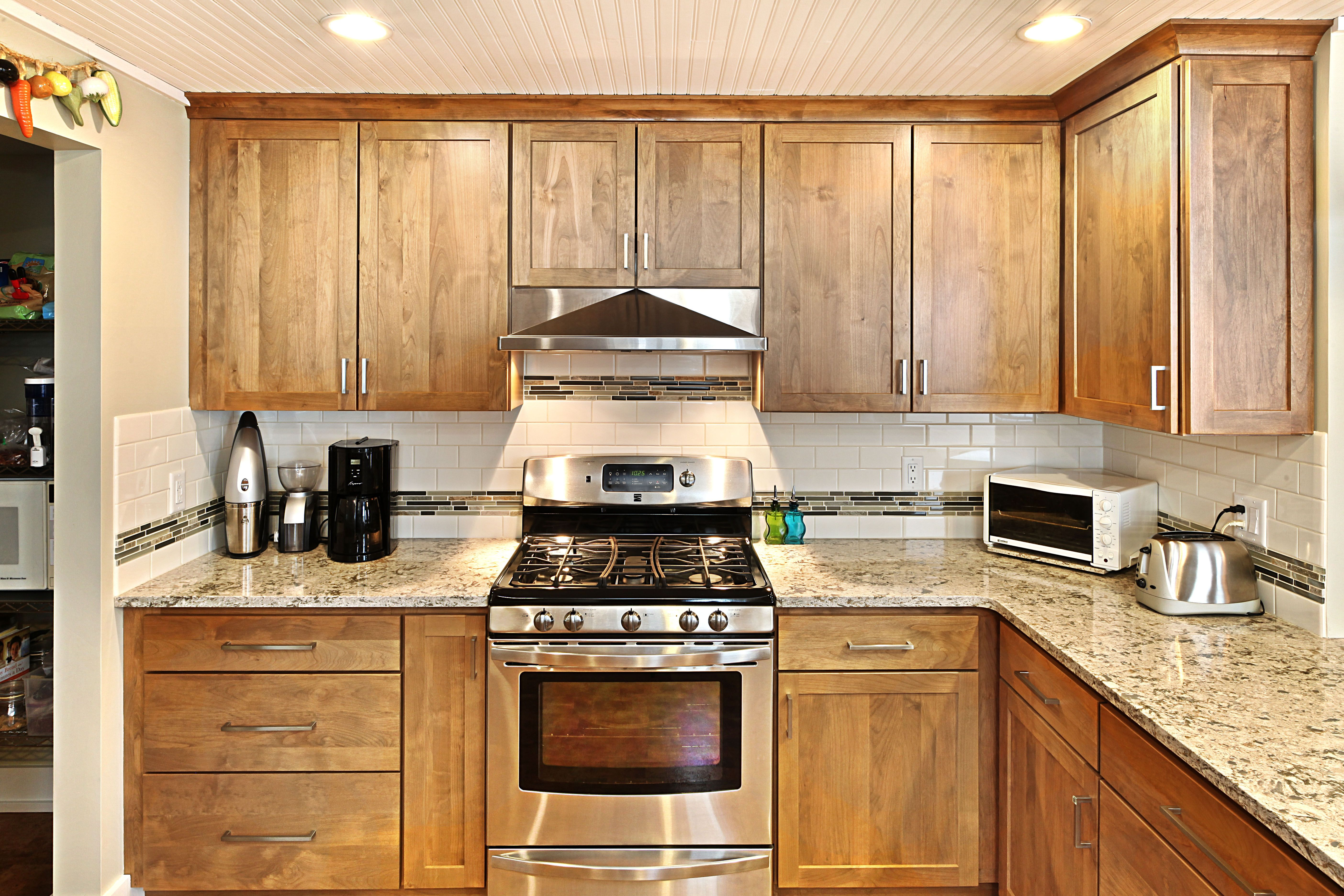 Kitchen Remodel In Suttons Bay, MI. Designed By Kristen Myers With Kitchen  Choreography In