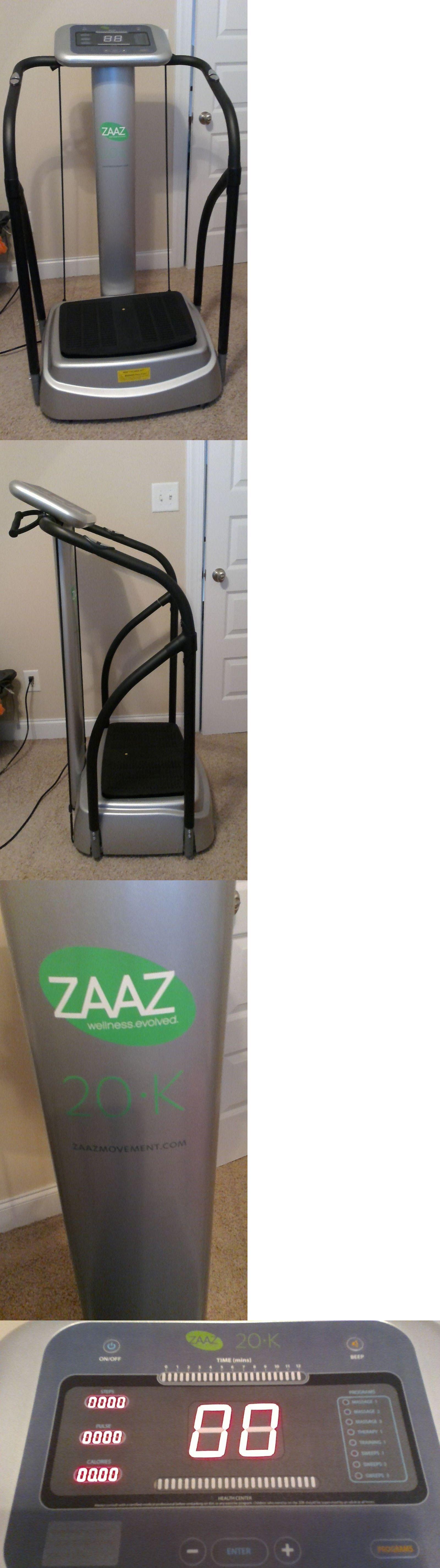 Vibration Platform Machines 171593 Zaaz 20k Whole Body Vibration