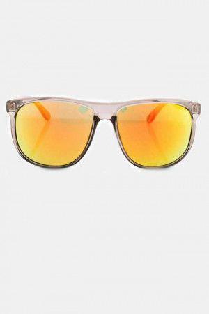 9542d96acd Lentes de Sol a la Moda con Mica en Color Amarillo. Si quieres ver mas