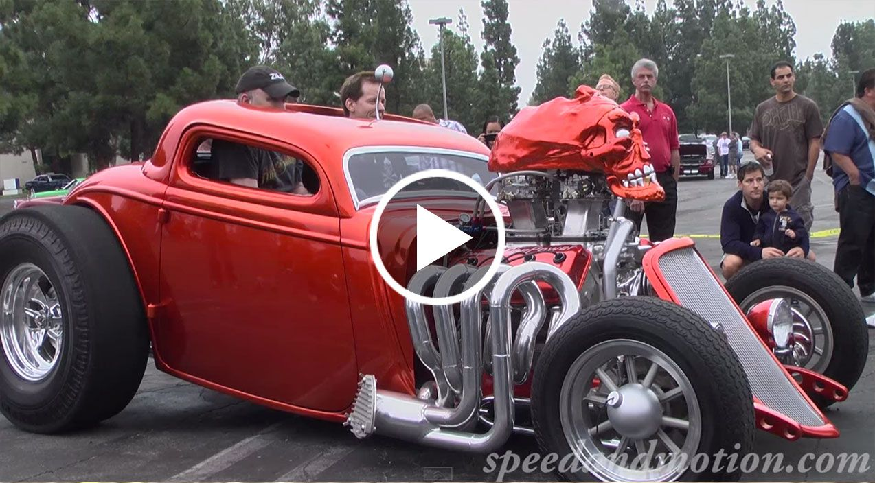 Jeff Dunham S Achmedmobile At Supercar Sunday Super Cars Jeff Dunham Rat Rod