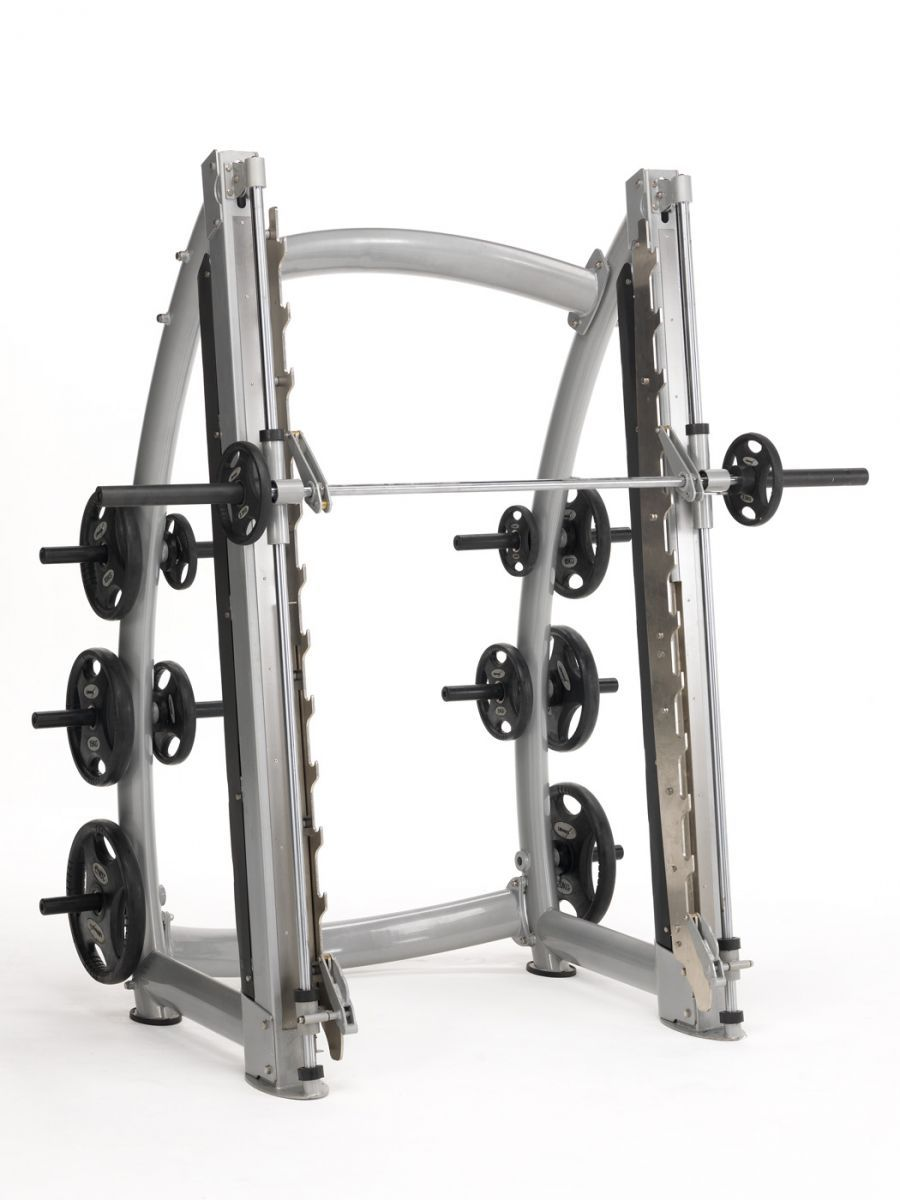 Dynamic Fitness Strength Functional Trainer Commercial Fitness Equipment Professional Sports Team No Equipment Workout