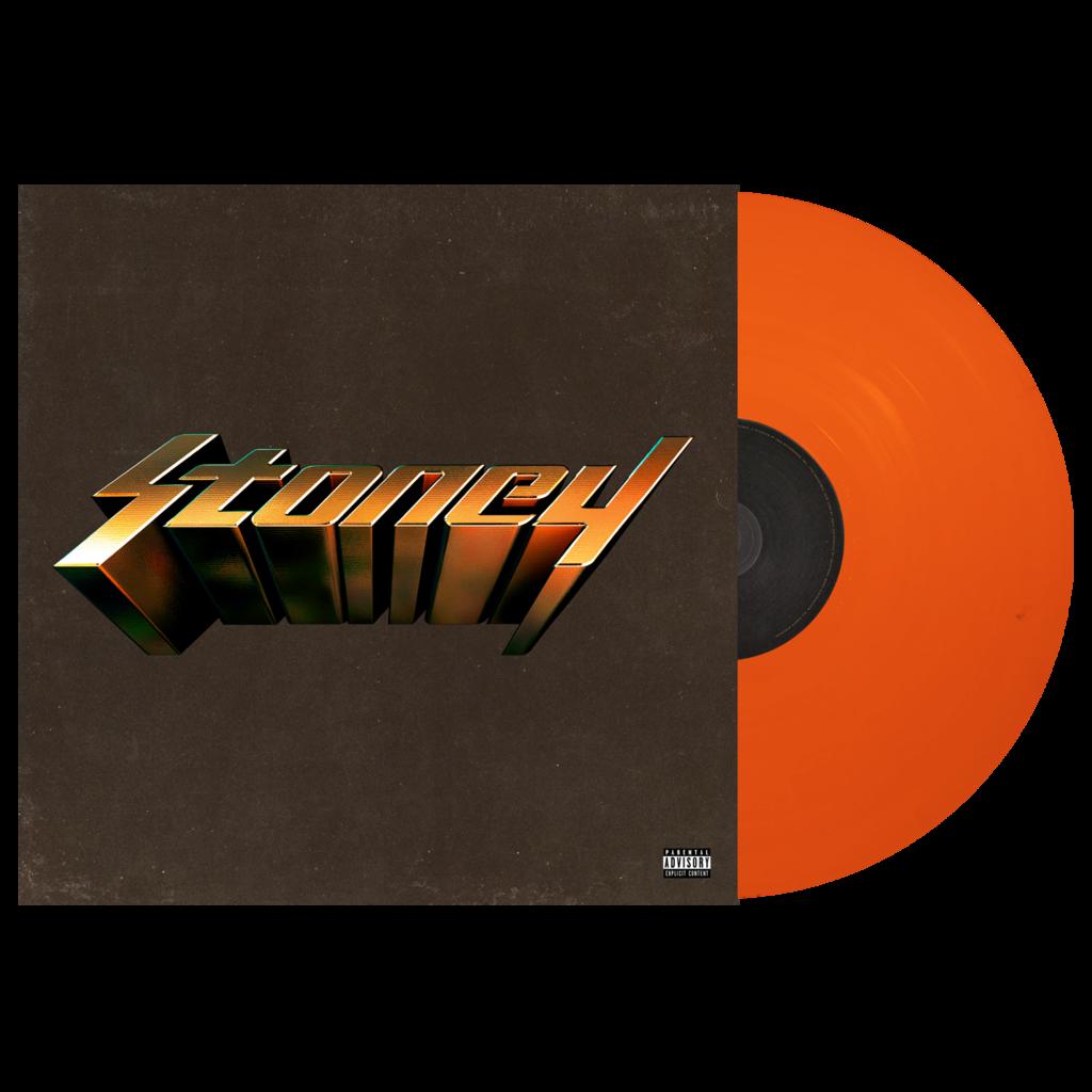 Post Malone Aesthetic: Post Malone, Vinyl Records