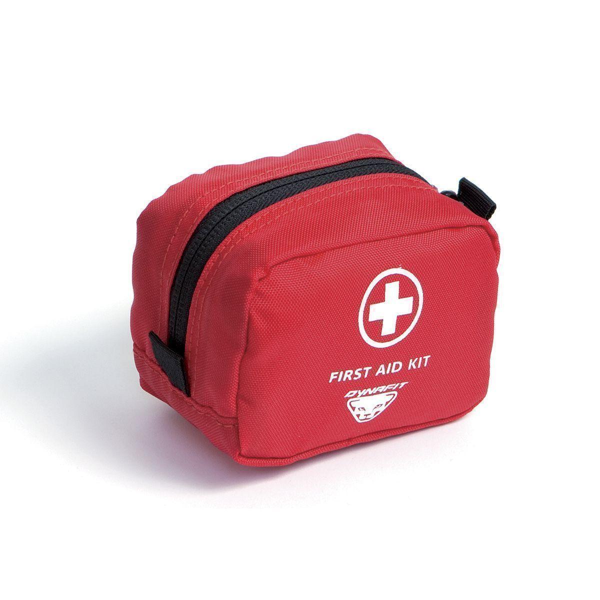 #NoOlvidesEmpacar - ¡En caso de emergencia rompa el kit de primeros auxilios!