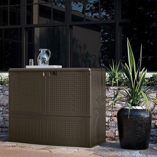 Good U0026#60;pu0026#62;Enjoy Entertaining Outdoors With The Suncast Backyard Oasis