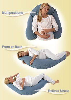 80c47f5e6ac88 Find out what's the best pregnancy pillow to get you a good night's sleep.