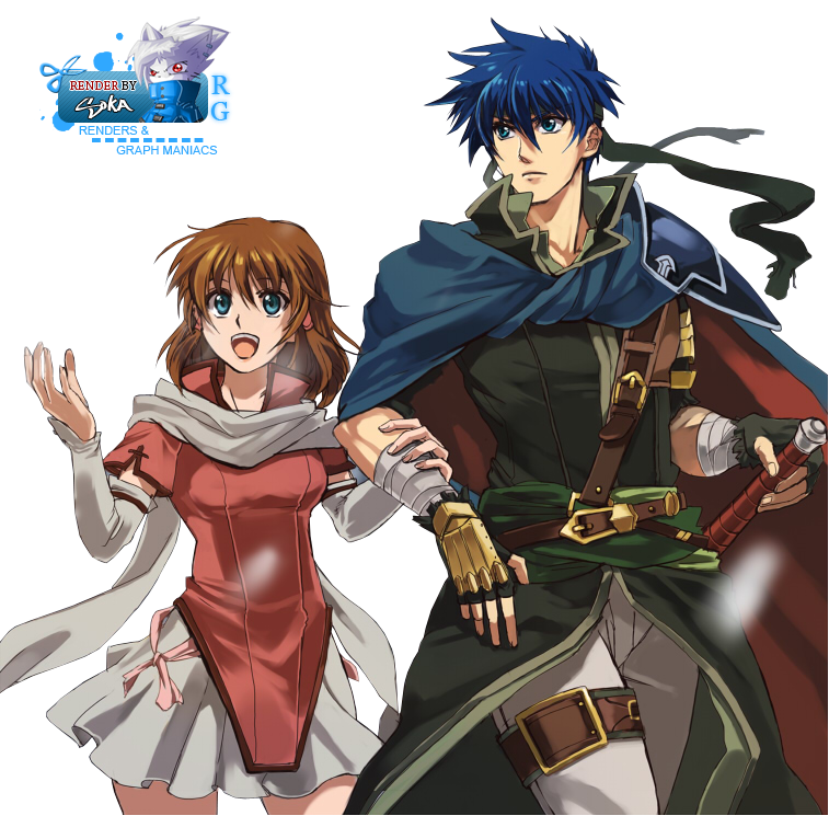 how to get ike soren support