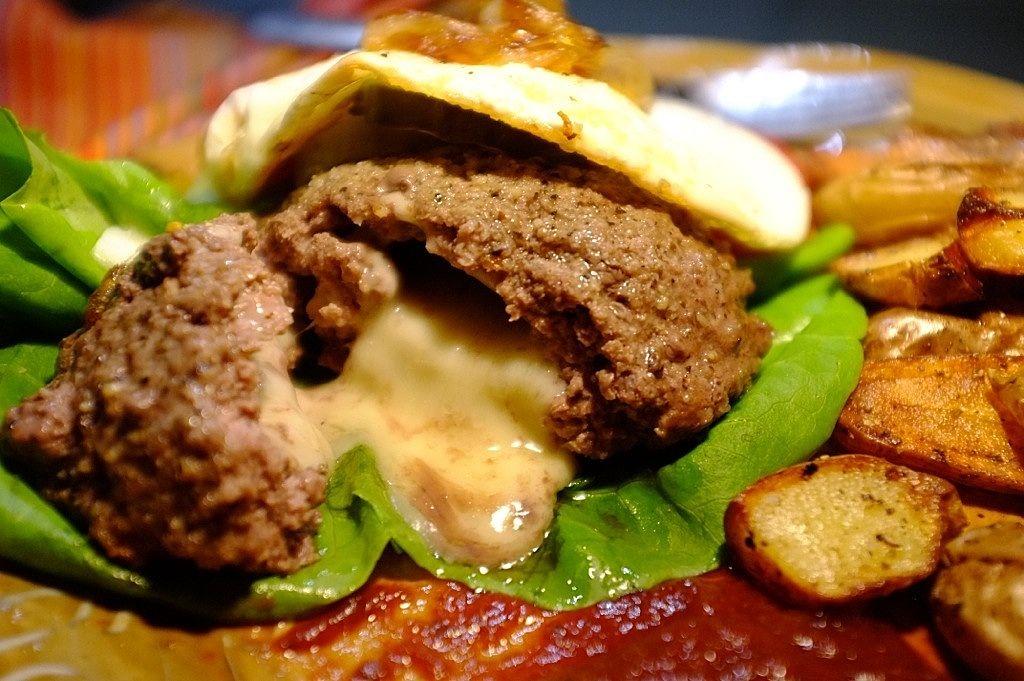 Meatloaf Recipe Man Vs Food