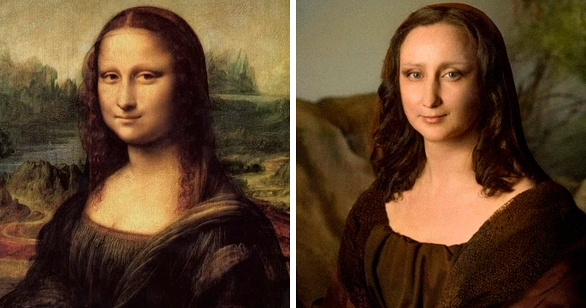 Museums Ask People To Recreate Famous Paintings At Home Get 30 More Hilarious Pics Getty Museum People Art Challenge