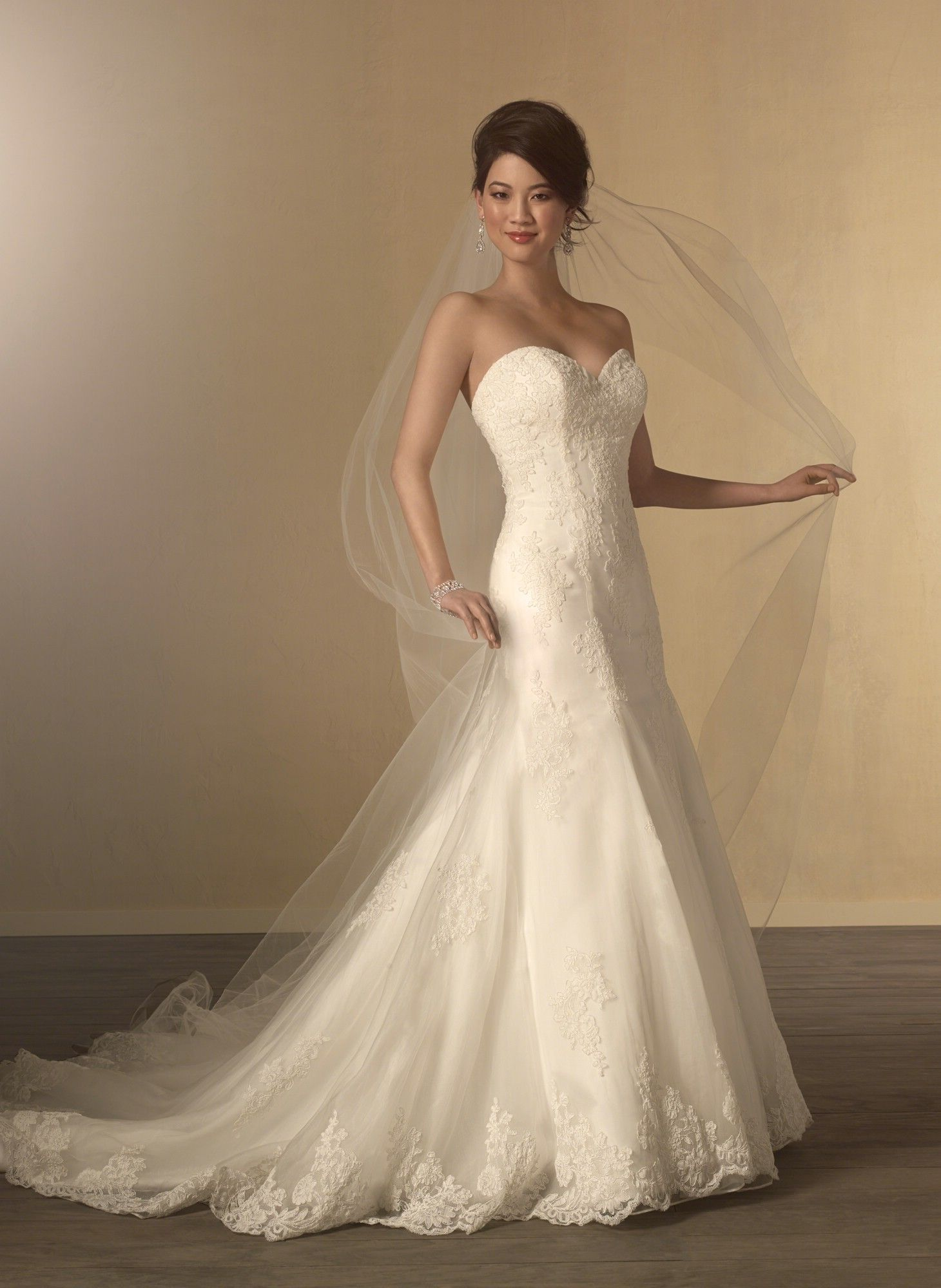 Alfred Angelo Quick Delivery Wedding Dresses Style 2438 1 099 00