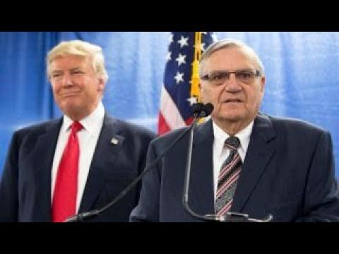 Following Pardon Sheriff Joe Arpaio Vows To Expose Obamas Doj
