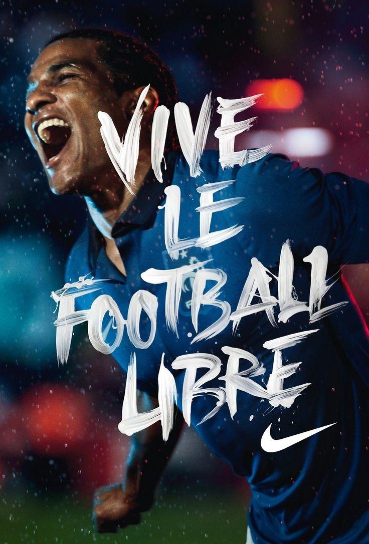 logo Ortografía Curiosidad  70 Ejemplos de publicidad de Nike | Nike publicidad, Diseño gráfico  deportes, Publicidad