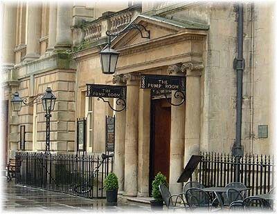 May In Regency Bath Wonders Of The World England Bath Uk
