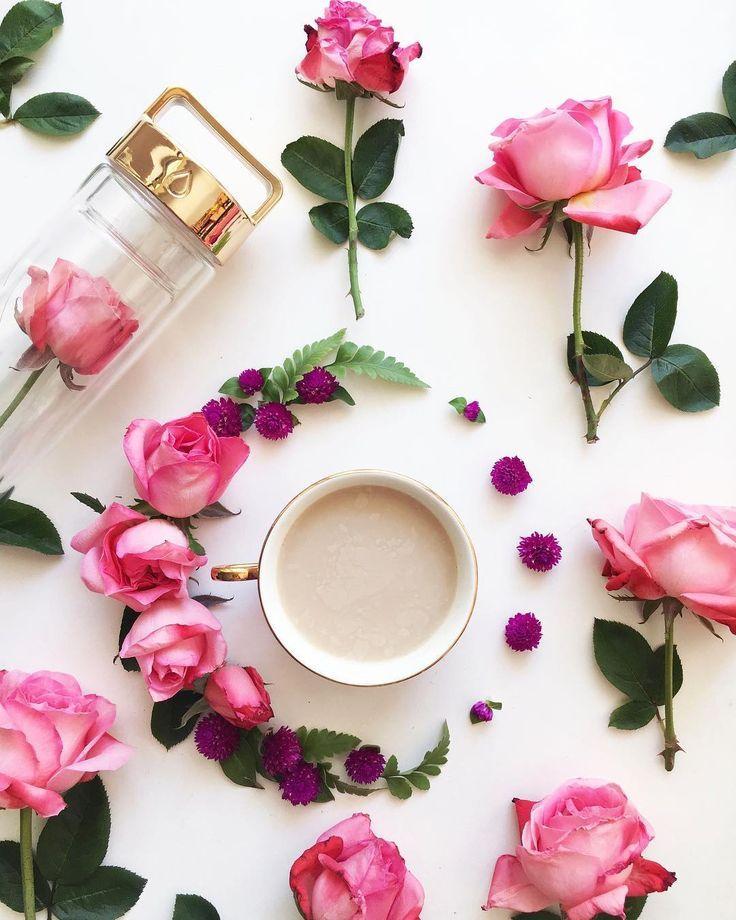 The prettiest pink flowers 12 florals pinterest coffee tea the prettiest pink flowers mightylinksfo