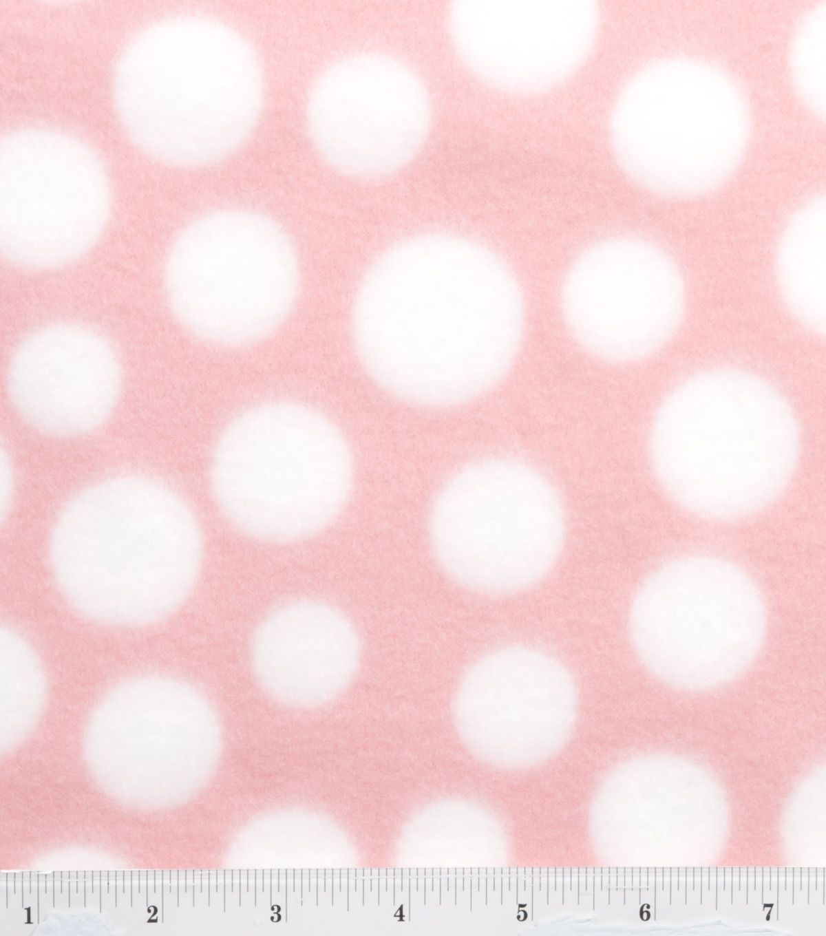 Blizzard fleece fabric