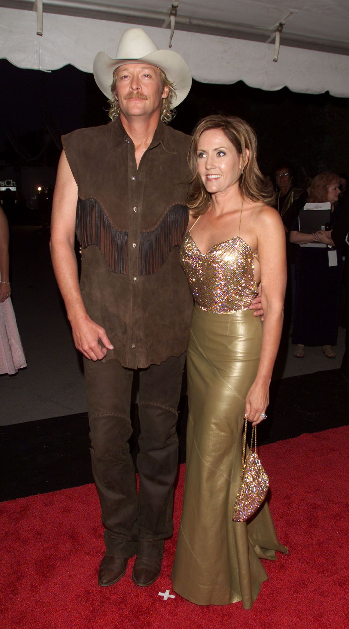 The 33 Most Wtf Outfits In The History Of The Cma Awards Alan