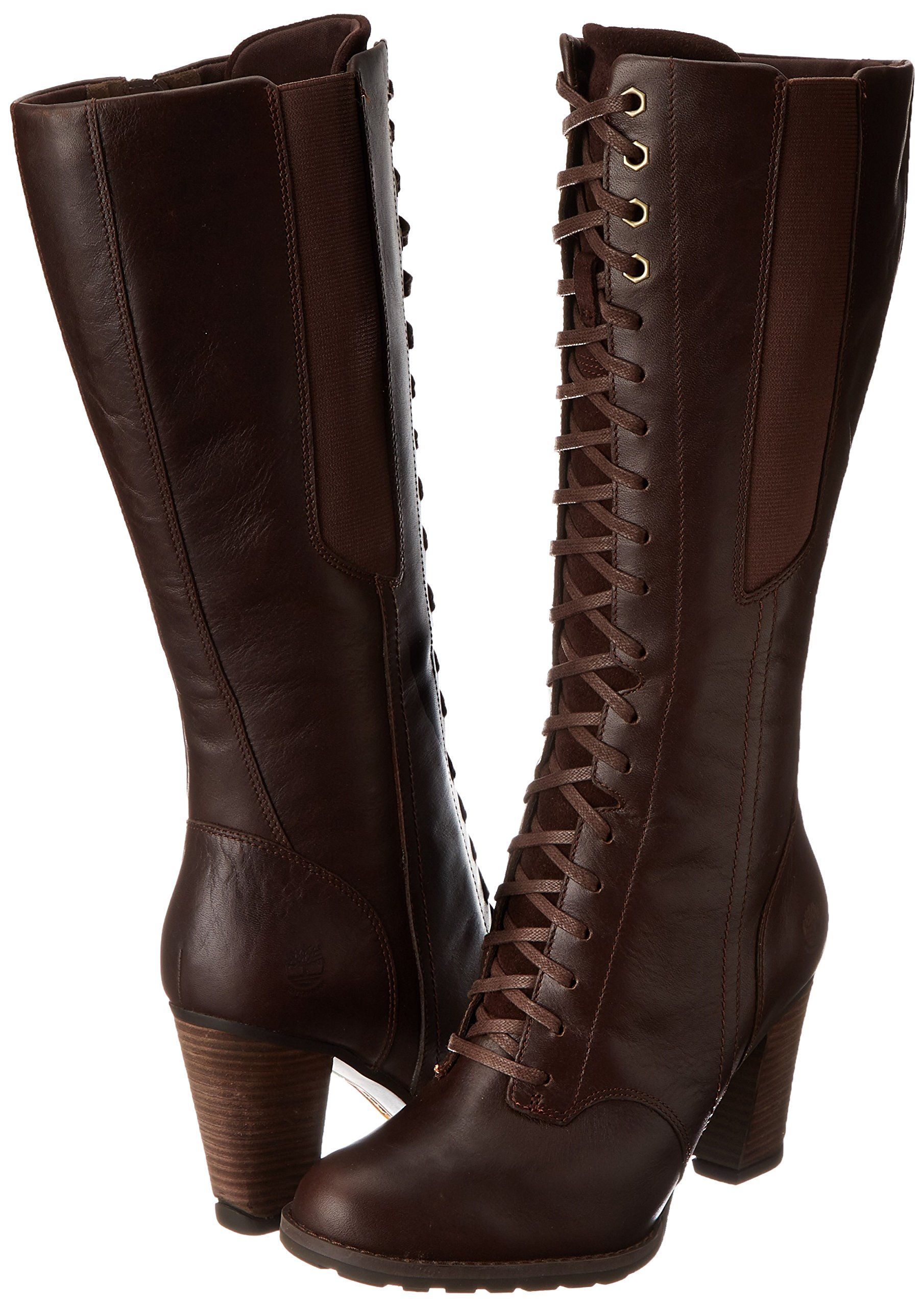 a5734dd5a85  180 Amazon.com  Timberland Women s EK Stratham Heights Tall WP Boot   Clothing