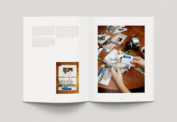 Table Magazine –Volume 03 – Coffee Table Mags
