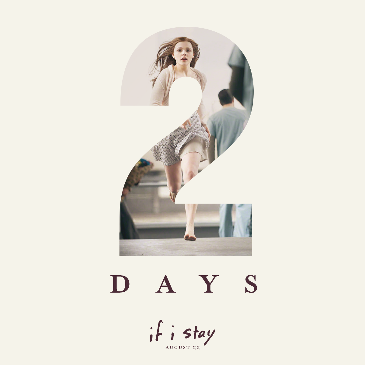 Friends, family, tissues, waterproof mascara. Do you have your If I Stay kit ready? http://bit.ly/STAYtix