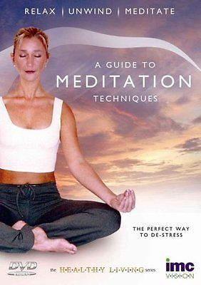 A #guide to #meditation techniques - including yoga & tai chi - #luc... - dvd  u4,  View more on the LINK: http://www.zeppy.io/product/gb/2/302106314914/