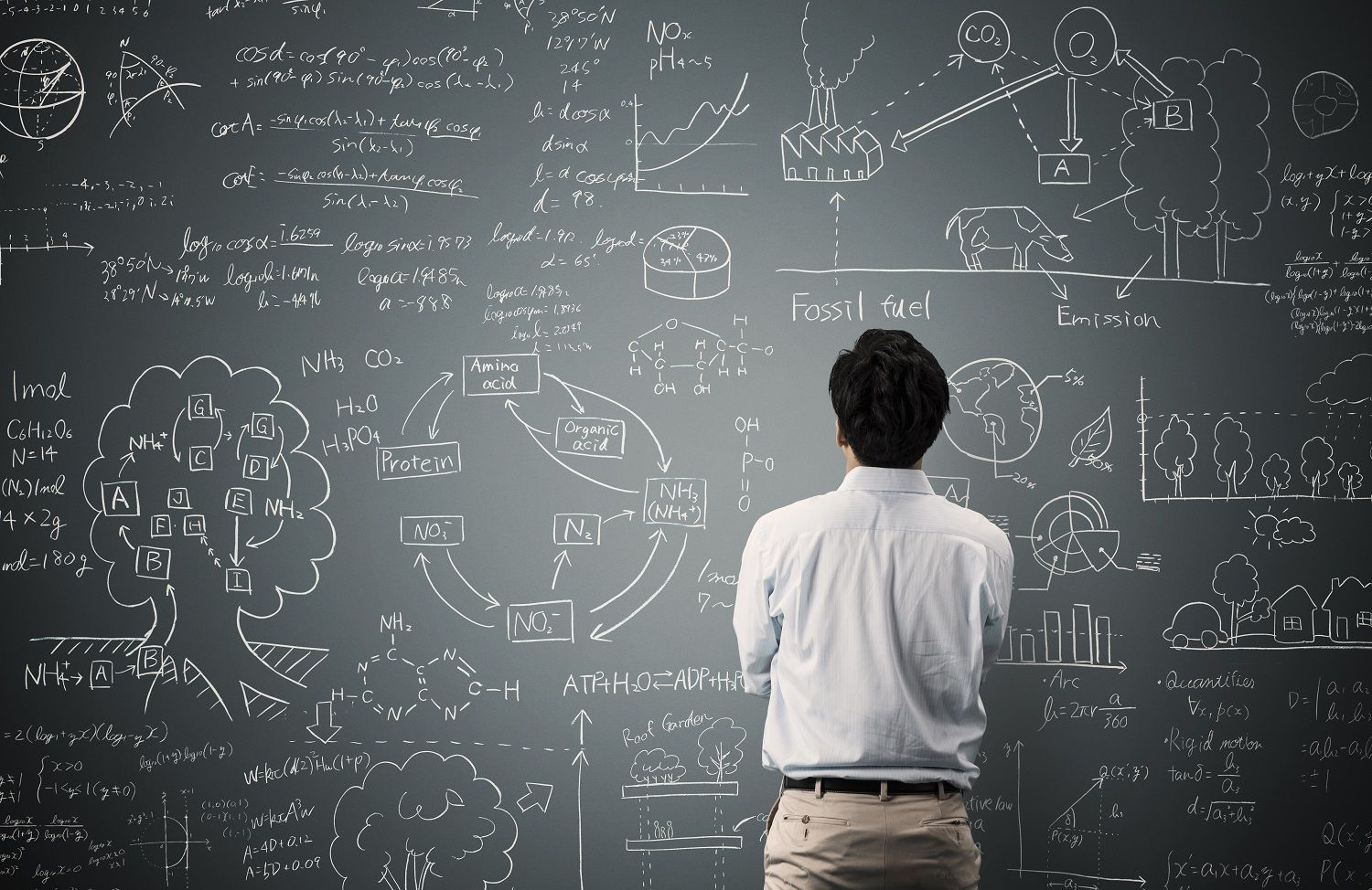 What Are The Math Skills You Need To Succeed In An Mba