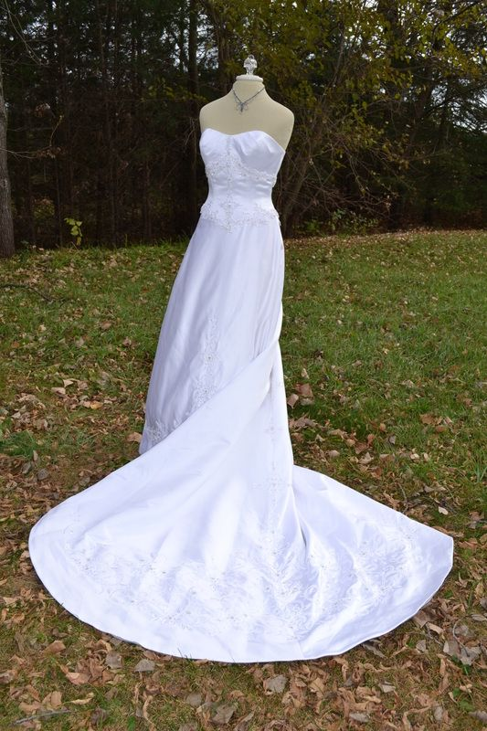 Guardian Angel Wedding Gown Rentals Holmenwi Brides And