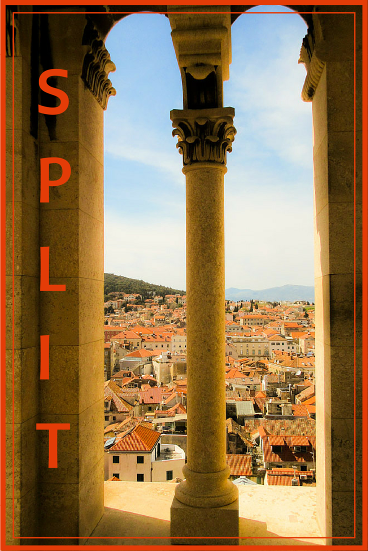 Split Or Dubrovnik Croatia Which Is Best For You Croatia Europe Travel Travel Inspiration