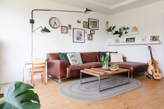 Perfekt Vorher Nachher: Mein Lieblingsraum   Unser Wohnzimmer ♥