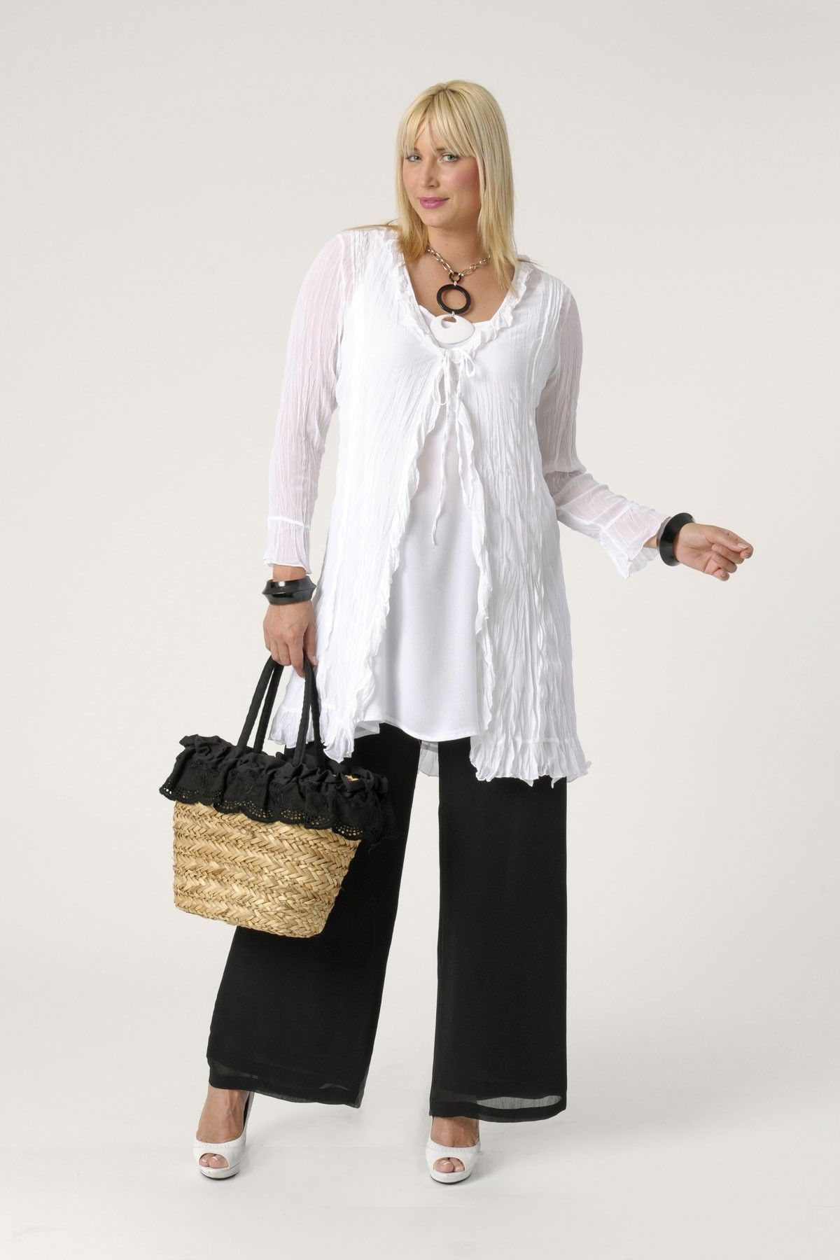 Trendy Womens Clothing Online: Plus Size Women's Clothes Spring Summer 2012