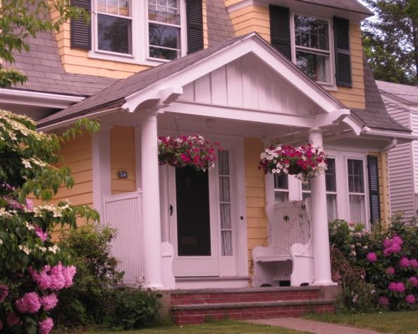 Front Entrance Design roof over front door entrance |  fife interiors - design with
