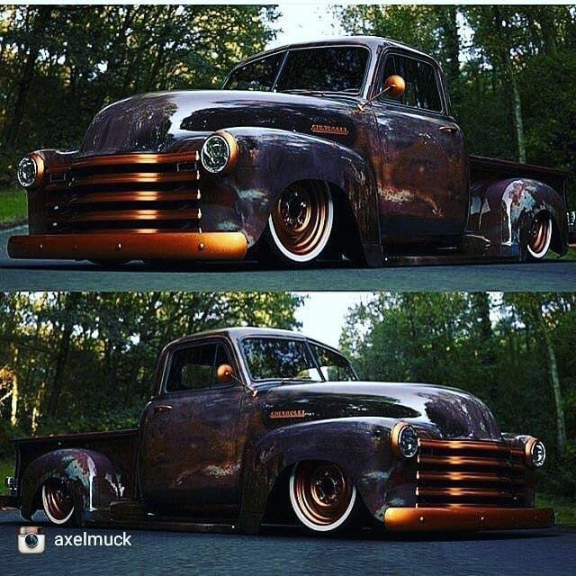 Custom Pickup Trucks | AllCollectorCars.com