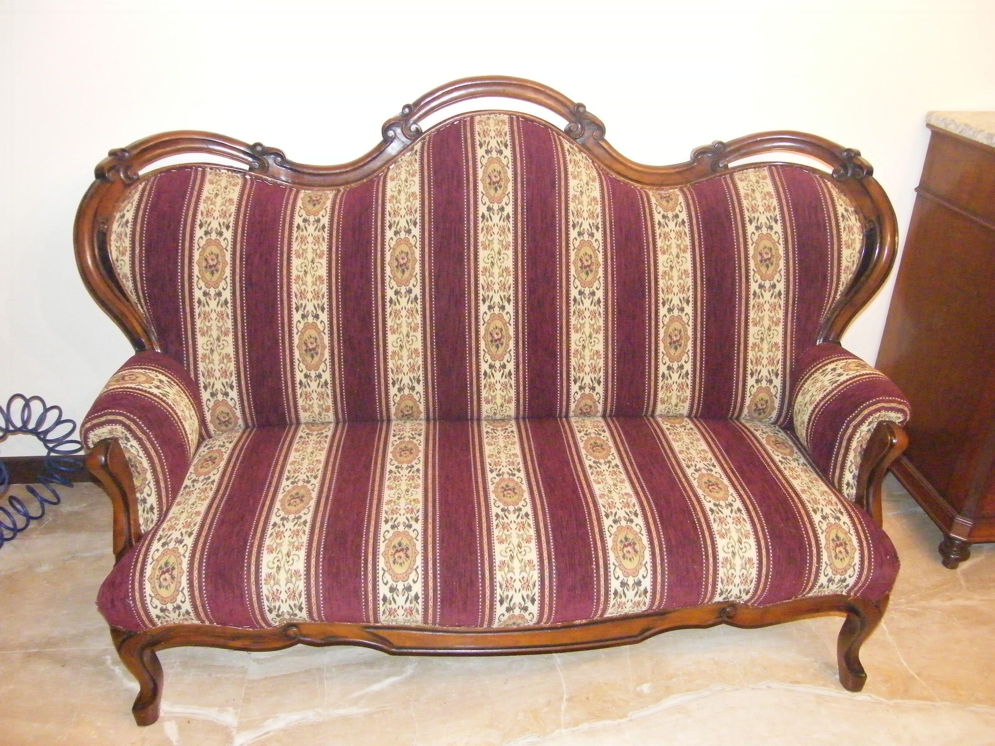 Copridivano Rustico ~ La ricopertura di un vecchio divano ristrutturazioni pinterest