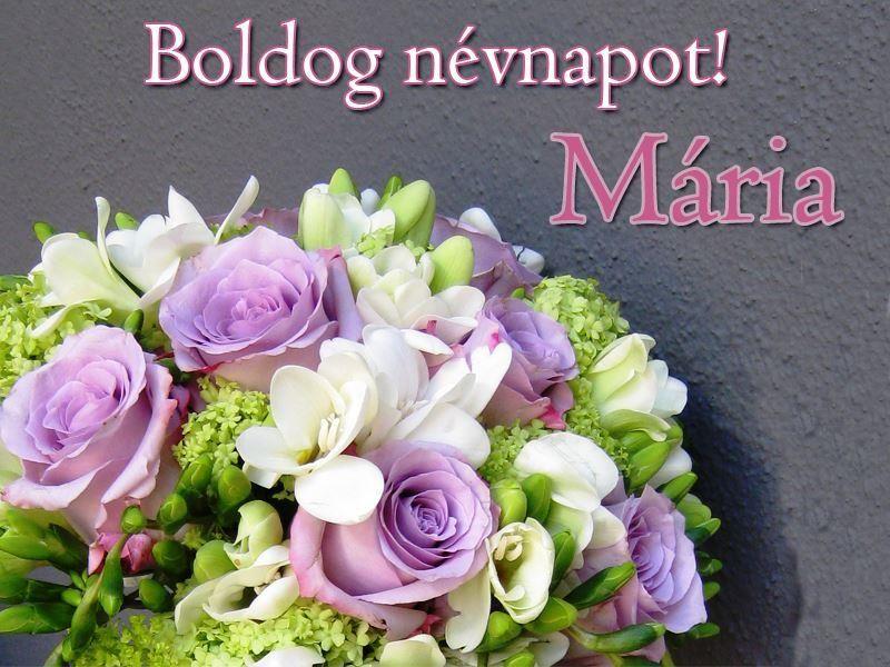 boldog névnapot Boldog névnapot, Mária! | Gondolatok. | Pinterest | Birthdays boldog névnapot
