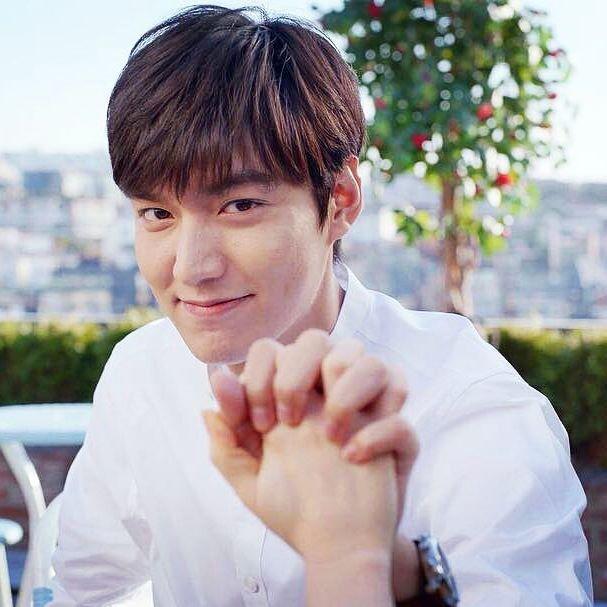 17/03/02 Lee Min Ho for Innisfree Taiwan   @ActorLeeMinHo #LeeMinHo #innisfree #이민호