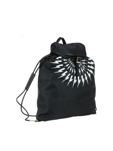 b8ad0ea3c1 NEIL BARRETT Neil Barrett Backpack Bag.  neilbarrett  bags  backpacks