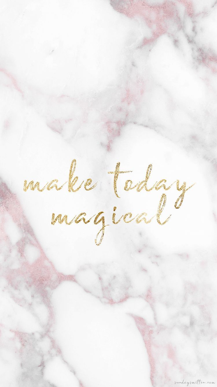 𝚙𝚒𝚗𝚝𝚎𝚛𝚎𝚜𝚝 Kayliisis Ipad Wallpaper Quotes Rose Gold Quotes Wallpaper Quotes