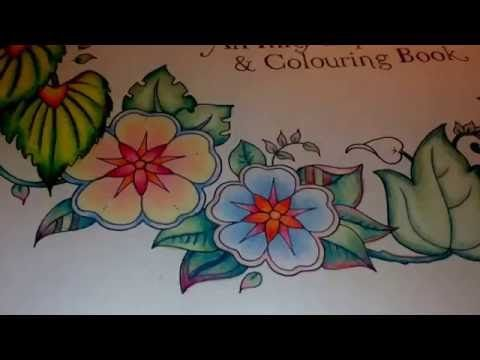 Accompanying Channel For Thecoloringaddict A Blog