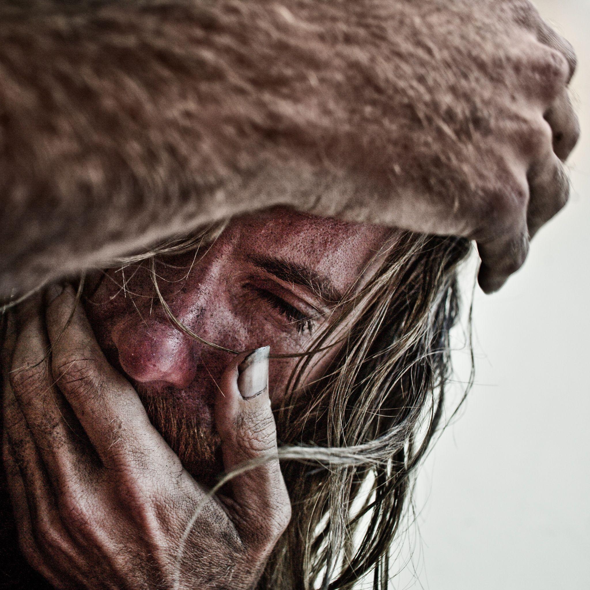 """Andy"", homeless in Miami, Florida, US by Lee Jeffries on 500px HomeLessNess, Sans Abris, Obdachlos, Senza Dimora, Senza Tetto, Poverty, Pobreza, Pauvreté, Povertà, Hopeless, JobLess, бідність, Social Issues, Awareness"