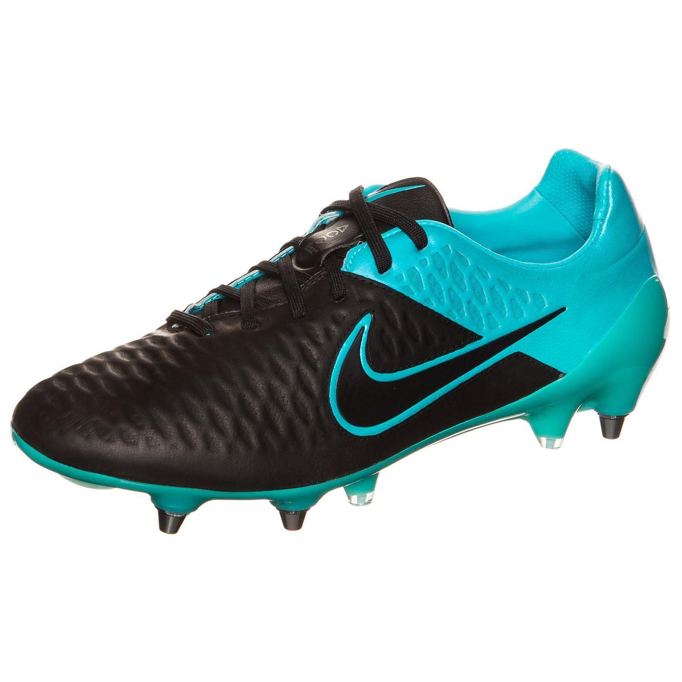 Nike Magista Opus Leather Sg Pro Fussballschuh Herren