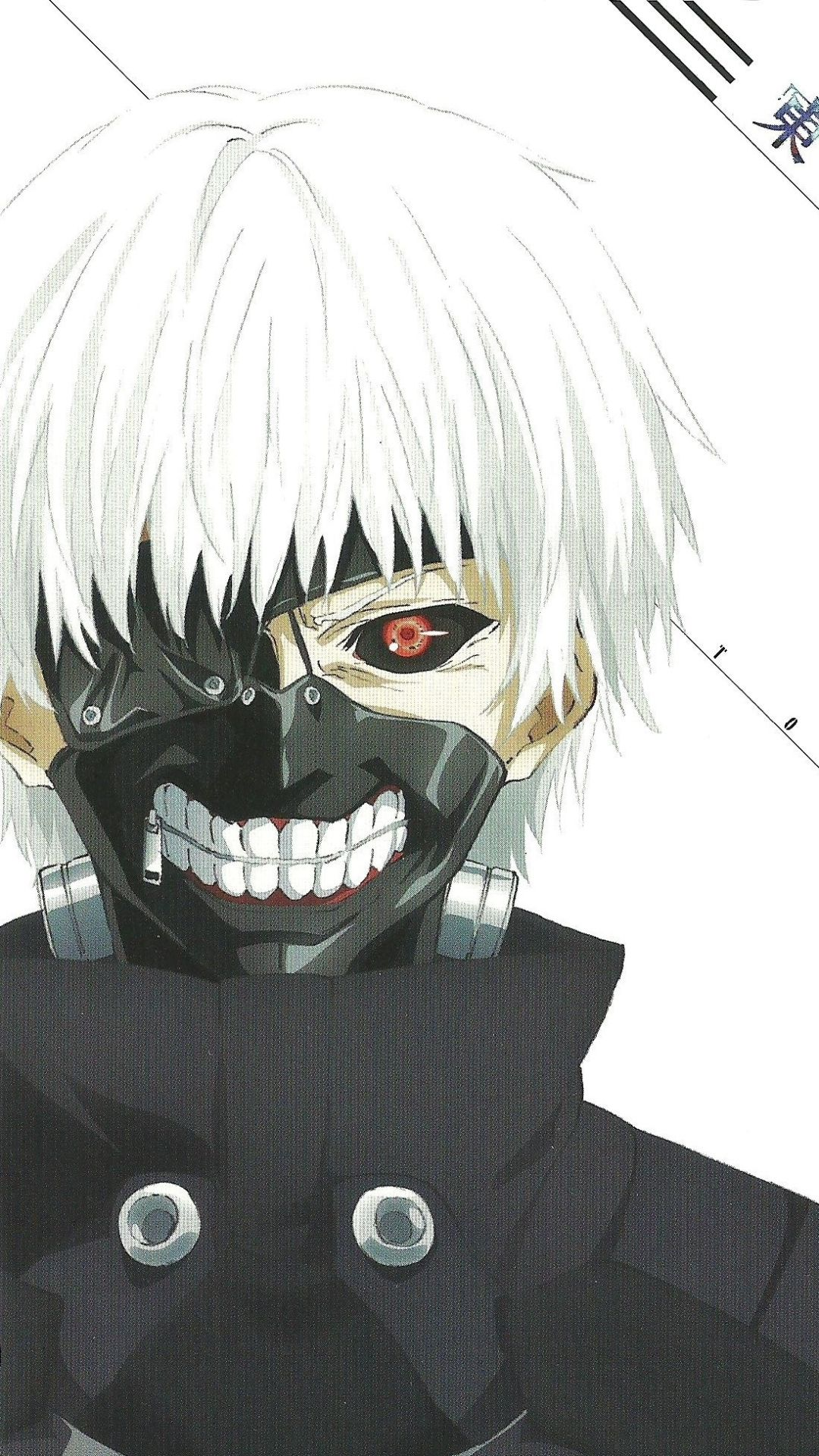 Download this Wallpaper Anime/Tokyo Ghoul (1080x1920) for