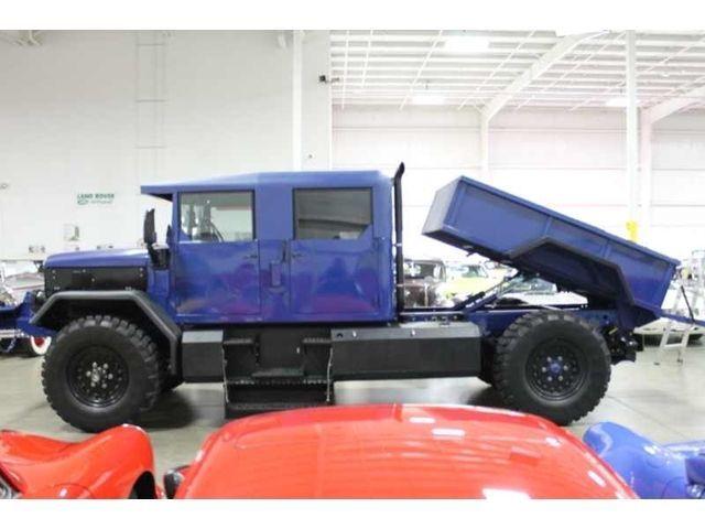 1978 Other Makes M35A2 Jeep Duece and a Half   car stuff   Trucks