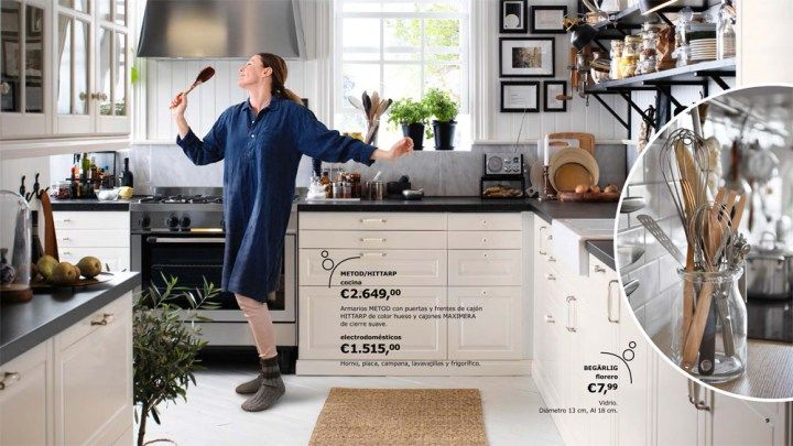 nuevo catlogo ikea 2017 ikea inspiracin ikea diseo muebles ikea 2017 - Ikea Diseo