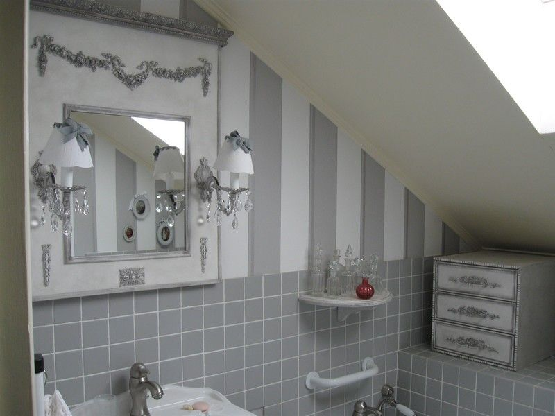 shabby | Miroirs & trumeaux, mirrors shabby chic | Pinterest ...