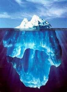 Oceanography- Jenny Goodman: Glaciers and Icebergs