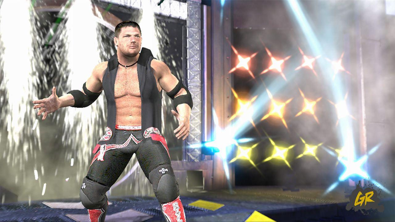 Download torrent tna impact total nonstop action wrestling nintendo wii http